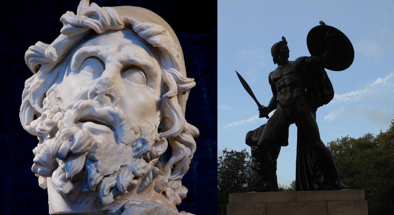 The Homeric Political Paradigm