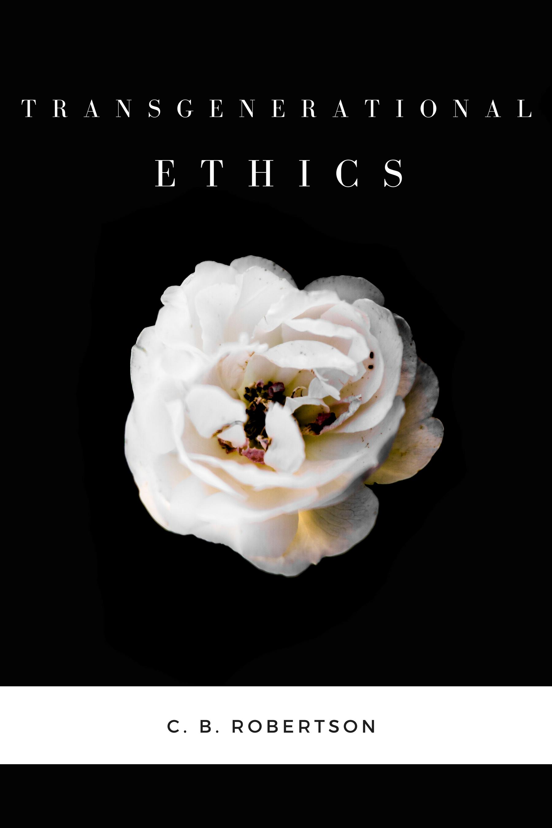 Transgenerational Ethics [Sample]
